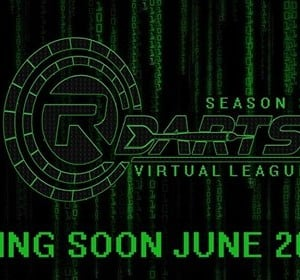 R-Darts Virtual League Season 2