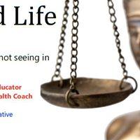 Blind Life Workshop