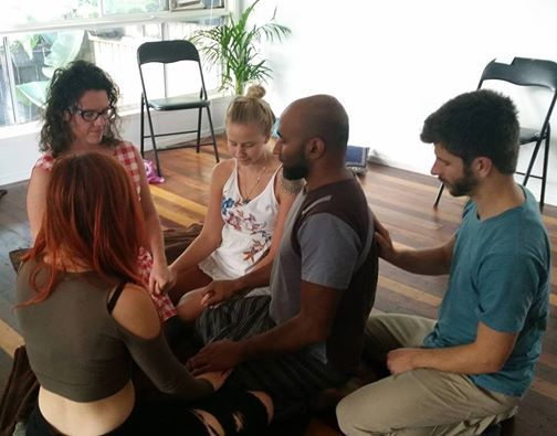 Your Authentic Life & Love Energenetic Constellation workshop