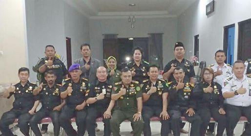 DIKLAT NASIONAL LEMBAKUM INDONESIA