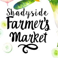 August 26 Shadyside Farmers Market at the Arts Festival