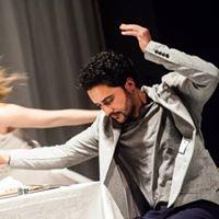 Theaterworkshop mit Wihad Suleiman