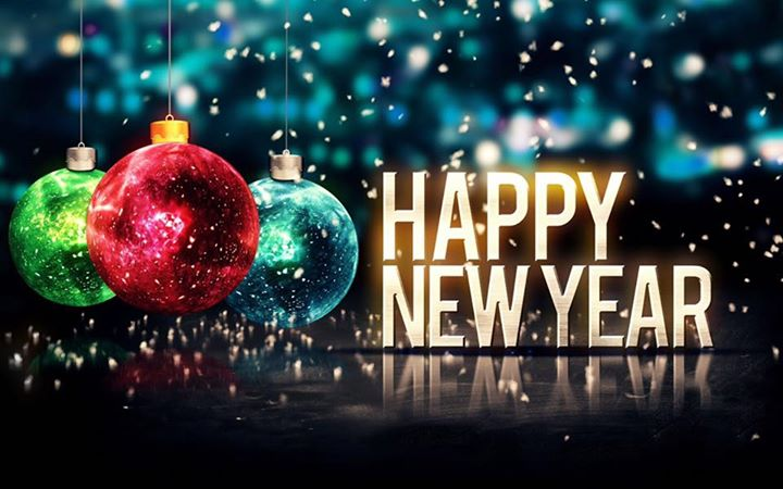 New Years Day Open 12 Noon to 11.30pm