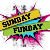 CF 309 Ladies Sunday Funday