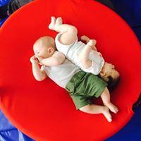 New BORN baby development workshop (0-4m)