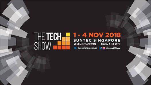 The Tech Show 2018