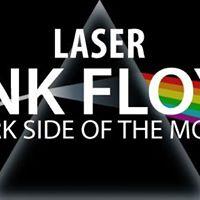 Laser Pink Floyd Dark Side of the Moon