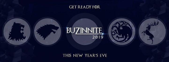 Buzinnite 2019