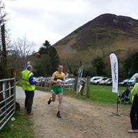 Causey Pike Fell Race