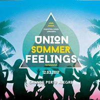 UNION - Summer Feelings