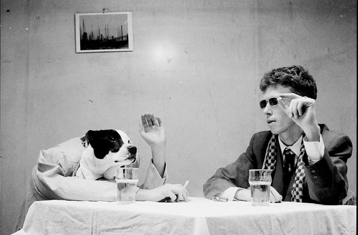 King Krule at The Academy - Stage Times Posted