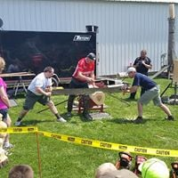 31st Annual Baraboo Circus Heritage