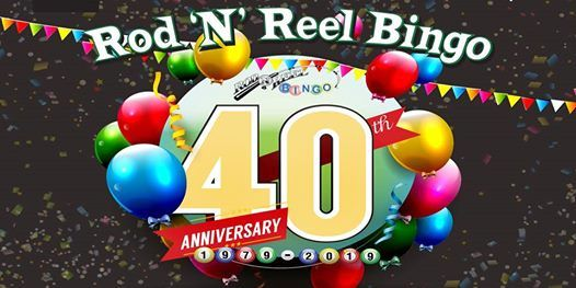 Rod N Reel Bingo