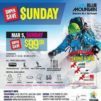 March 5 Super Sunday