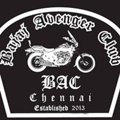 Bajaj Avenger Club - Chennai