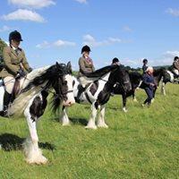 South Kilworth Riding Club Show