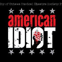 UOMTS Presents American Idiot