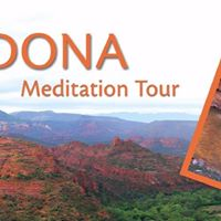 Sedona Meditation Tour - December