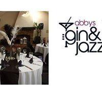 Gin &amp Jazz evening