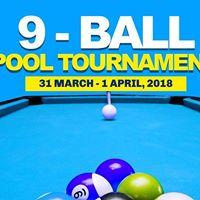 9-Ball Pool Tournament