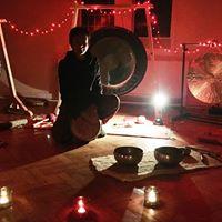 Primal Sound Journey with Gongs &amp Didgeridoo