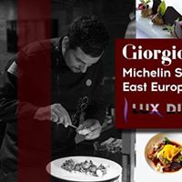East European Culinary Cup