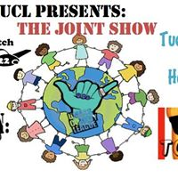 UCL Presents The Joint Show