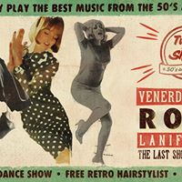 Twist and Shout A 50s and 60s Night  ROMA