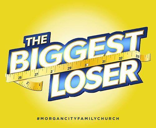 MCFC BIggest Looser Contest Kick OFF