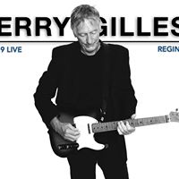 Terry Gillespie Live