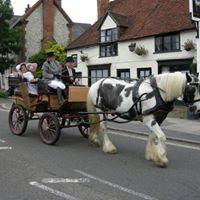 Alton Regency Day