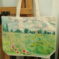 Design Your Own Tote Bag Workshop