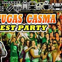 Ao Nuevo 2018 Casma Tortugas Sechin Tuquillo2D1N