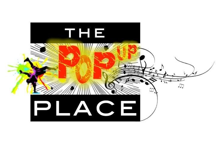 The Pop Up Place Vendor Sign UP