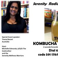 The Art of Kombucha Making A wonderful Prebiotic Healer