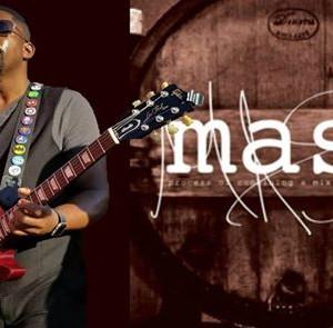 Chris Canas Band Mash