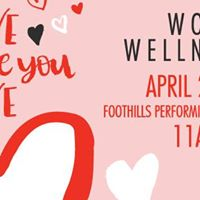 Love the Llife You Live - Womens Expo