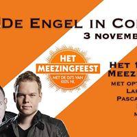 De Engel in Concert - 100% NL Meezingfeest
