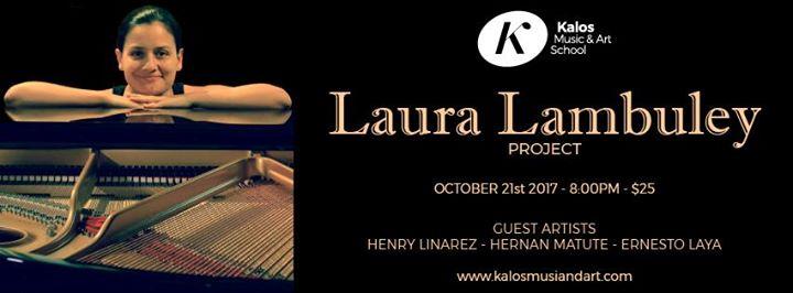 Laura Lambuley Project