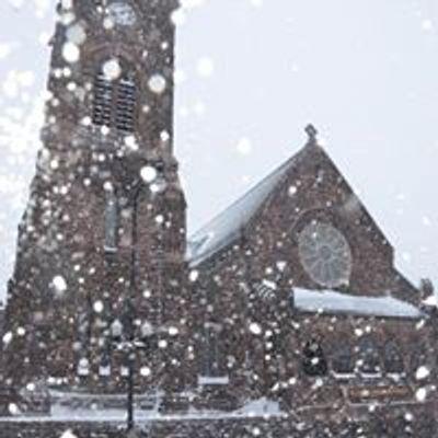 St. Luke's Episcopal Church