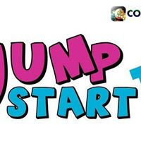 JUMP START 2017