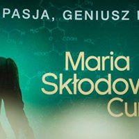 Marie Curie ivotopisn film