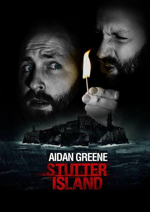 Aidan Greene Stutter Island Live at Whelans