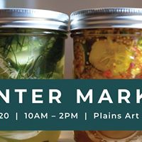 Red River Winter Market
