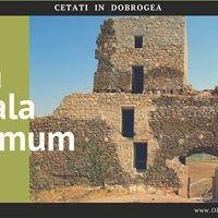 Aventura in Natura Cetati in Dobrogea