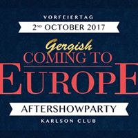 Eritrean Stand-Up Comedy Show Gergishs Coming To Europe Tour