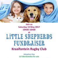 LLF at Little Shepherds Fundraiser