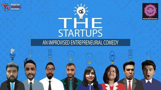 The Startups at Andheri Base