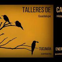 Talleres de Canto Tucumn 2018 - Guadalupe Hidalgo