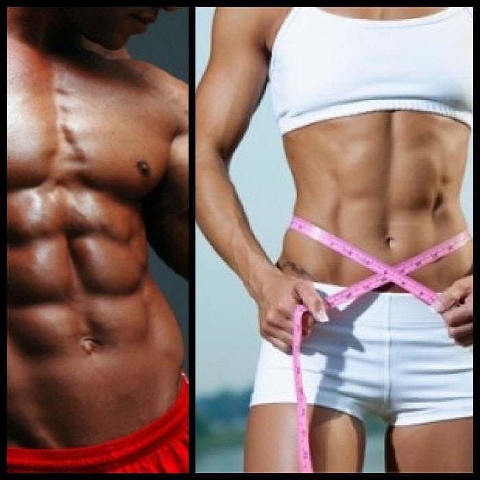Get Ripped...all body types welcomed